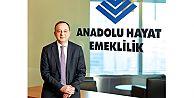 Anadolu Hayat Emeklilikin aktif büyüklüğü 18 milyar TLye yaklaştı