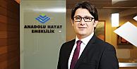 Anadolu Hayat Emeklilik'te iki yeni atama