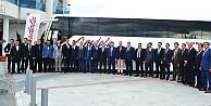 Anadolu Ulaşım ve TEMSAnın İzmir buluşması