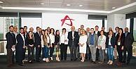 Anadolu Vakfı mentorluk programında 5. dönem 59 gençle başladı