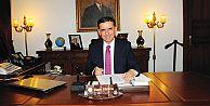 "Ankara Valisi Ercan Topaca: Üreterek dönüşen Ankara"""