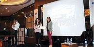 Ankaralı genç girişimciler ödüllendirildi
