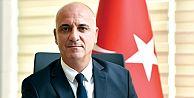 """Antalya OSB Yönetim Kurulu Başkanı Ali Bahar; Türkiyenin en yeşil ve çevreci OSBsi"""""""