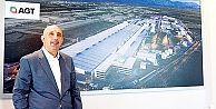 Antalya OSBye dev yatırım