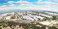 Antalya OSBye teknoloji merkezi