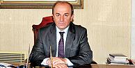 Antalya Valisi Sebahattin Öztürk kenti özetledi; EXPO 2016 ile Antalya