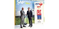 Aras Kargo ve SAP Türkiye güçbirliği