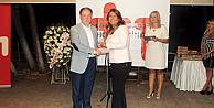Aras Kargo'ya Yeşil Ekonomi Ödülü