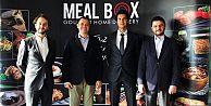 Aslanoba Capitalden Meal Boxa ikinci büyük yatırım
