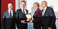 ASTOP'tan Erkan Güral'a Üstün Hizmet ve Başarı Ödülü