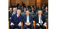 """""""Asya ve Avrupa'da yeni nesil iki OSB kurulmalı"""""""