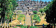 Asyanın 'kaplanlarından ENDONEZYA