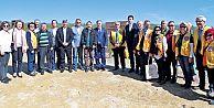"""""""Atıklar Orman Olsun"""" kampanyasının ilk ormanı Çatalca'da büyüyecek"""