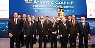 Atlantik Konseyi 6. Enerji ve Ekonomi Zirvesi