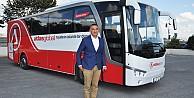 Atlasglobal, Flyamp;Bus filosunu yeniledi