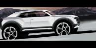 Audi Q1 2016'da üretime giriyor