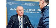 Avrupa Birliğinin kapısında bir ülke: Bosna-Hersek