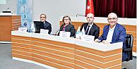 """Avrupa Mükemmellik Büyük Ödülü Sahibi Türkiye'ye """"Winners' Conference""""a geldi"""