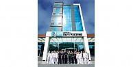 Avrupanın 2. Beyin Hastanesi Türkiyede