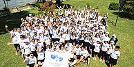 Aygazın desteğiyle 96 diyabetli çocuk kampta buluştu