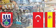 AYTO: İspanya pazarının fethi