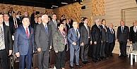 """""""Azerbaycan'da Atatürk"""""""