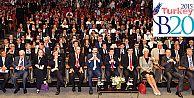 B20 TURKEY 2015; Dünya Ekonomisine Türkiye Ayarı