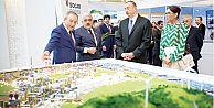 Bakü'de SOCAR Türkiye rüzgarı