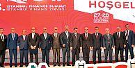 """Başbakan Yardımcısı Mehmet Şimşek:""""İşler iyi giderken reform yapacağız"""""""