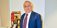 Bedrettin Dalan Türkiye'ye döndü önceliği Ar-Ge ve inovasyona verdi