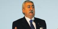 BENDEVİ PALANDÖKEN - TESK Genel Başkanı