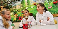 Bilfen, anaokulundan sonra ilkokulu ile Gebze'de! Gebze'de eğitimin çıtası Bilfen ile yükselecek