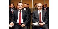 Bilim, Sanayi ve Teknoloji Bakanı Faruk Özlü, TAYSAD'ı ziyaret etti