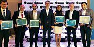 Bilişim 500'de en çok ödül Penta Teknoloji'nin
