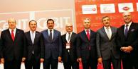 Bilişimin tüm aktörleri 4 gün süren CeBIT etkinliğinde İstanbul'da biraraya geldi.