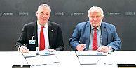 Boeing ve THY'den işbirliği