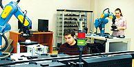 """Boğaziçi Üniversitesi 4. Sanayi Devriminde Lojistik 4.0""""a odaklandı"""