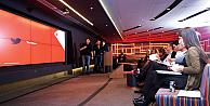 Boğaziçili Öğrenciler'den Vodafone'a dijital pazarlama projesi