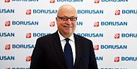 Borusan 3 kıtada 11 ülkeye ulaştı