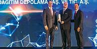 Borusan Lojistik 'inovasyon ödülünü kazandı