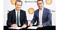 Borusan Oto ve Shellden madeni yağ işbirliği