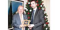Bosna Hersek Avrupa Birliği'ne Üye olmak üzere Ocak ayında başvuru yapıyor