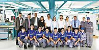 BSH ve Türk-Alman Üniversitesi teknoloji ortaklığı