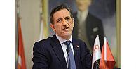 Bursa 'Mega Endüstri Bölgesi'