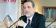 Bursa'ya Yüksek Teknoloji Organize Sanayi Bölgesi kurulacak