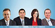 CDO Turkey Danışma ve İcra Kurulu Tansu Yeğen ile kuruldu