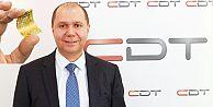 CDT Bilgi Teknolojileri, '3D Baskı Elektroniğinin lider şirketi Nano Dimensionın Türkiye, Ortadoğu ve Orta Asya Bölgesi temsilcisi oldu