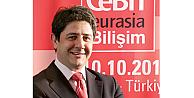 CeBIT Bilişim Eurasia, 2014'te iş dünyasına yoğunlaşıyor