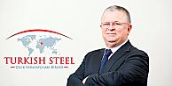 Çelik sektörünün 2014'te toplam ihracatı 17.5 milyon ton oldu