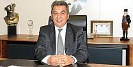 Çerkezköy OSB Yönetim Kurulu Başkanı Eyüp Sözdinler: ÇOSB, Türkiyenin yıldızıdır